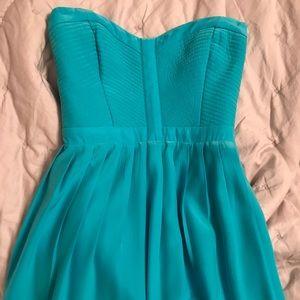 Parker Long Dress